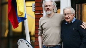 ASSANGE: Break Up Google