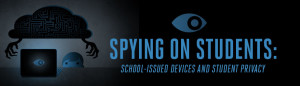 Google Deceptively Spying on Students